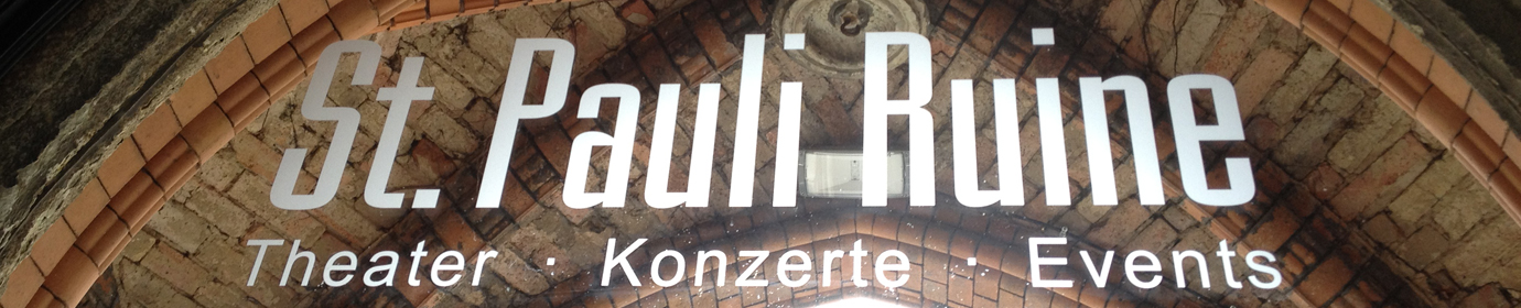 TheaterRuine St. Pauli